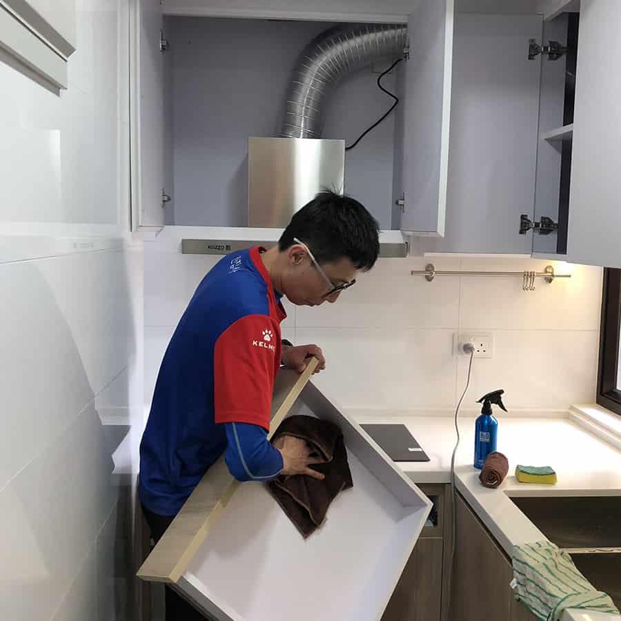 廚房清潔推薦