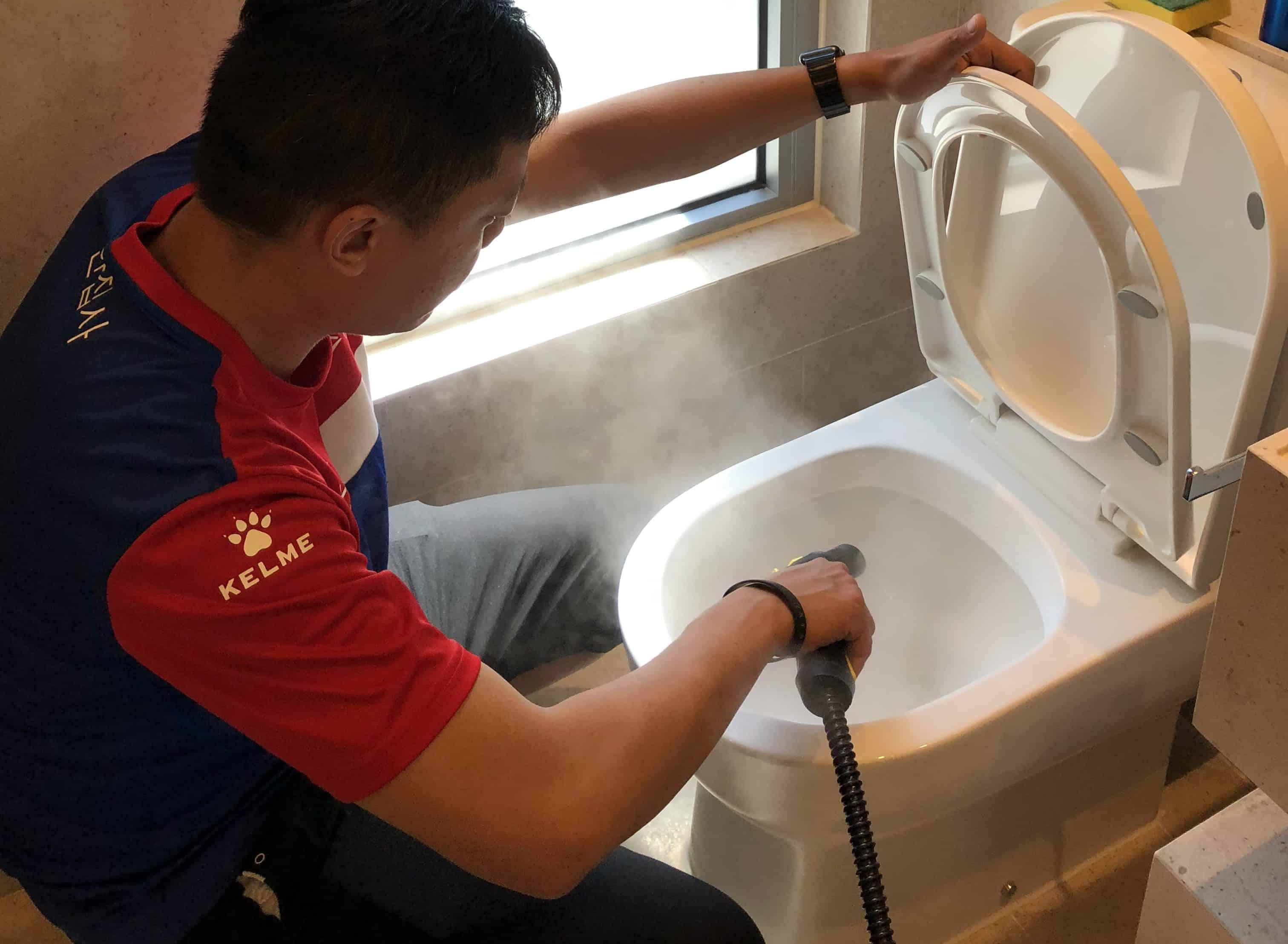 租屋清潔/ 浴室清潔