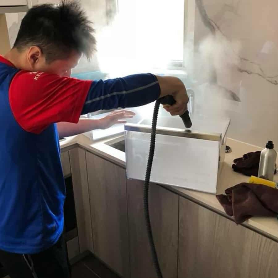 清洗雪櫃服務