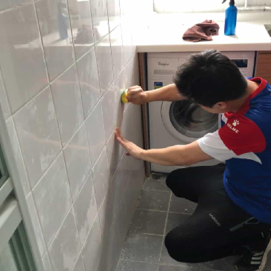 廚房清潔服務/ 廚房深層清潔消毒