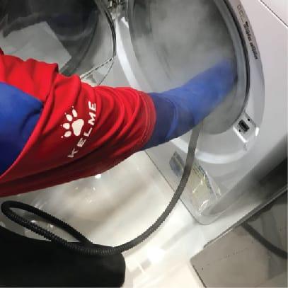 蒸洗及消毒洗衣機/ 清洗洗衣機